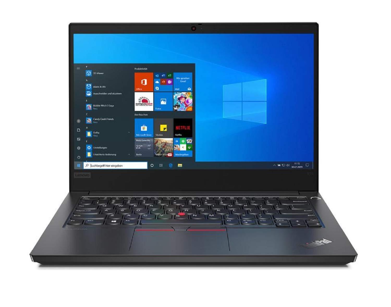 """OEM Lenovo ThinkPad E14 14"""" FHD Display 1920x1080, Intel Dual Core i3-10110U, 16GB RAM, 250GB SSD, W10P, Business Laptop"""