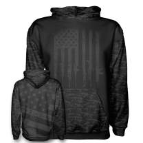 Greater Half: We The People Hoodie (XS-XXXXXL)