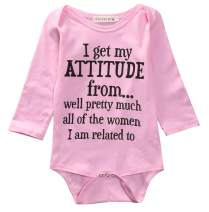 Newborn Infant Baby Boys Girl Romper Jumpsuit Bodysuit Outfits Clothes One Piece
