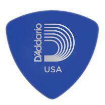 Planet Waves Duralin Guitar Picks, Medium/Heavy, 25 pack, Wide Shape