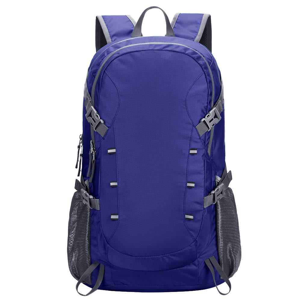Toomett Lightweight Travel Backpack Packable Waterproof Hiking Daypack Foldable Backpack for Women Men