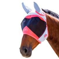 Shires Air Motion Fly Mask with Ears
