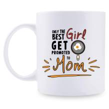 Funny Mom Gifts - Best Gifts for Women, Mothers Day Gifts, 11OZ Funny Coffee Mugs for Women, Mother, Mom, Mama, Her