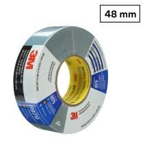 3M Performance Plus Duct Tape 8979, Slate Blue, 48 mm x 54.8 m, 12.1 mil