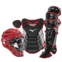 Mizuno Samurai Adult Baseball Catcher's Gear Box Set