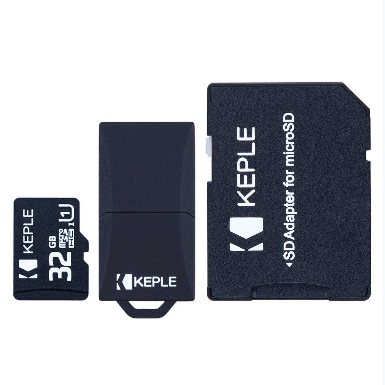 2 Pack Sony Cyber-Shot DSC-TF1 Digital Camera Memory Card 2 x 32GB microSDHC Memory Card with SD Adapter