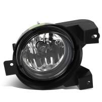 DNA Motoring FL-OEM-0017R Right OE Style Fog Light/Lamp [For 02-05 Mercury Mountaineer]
