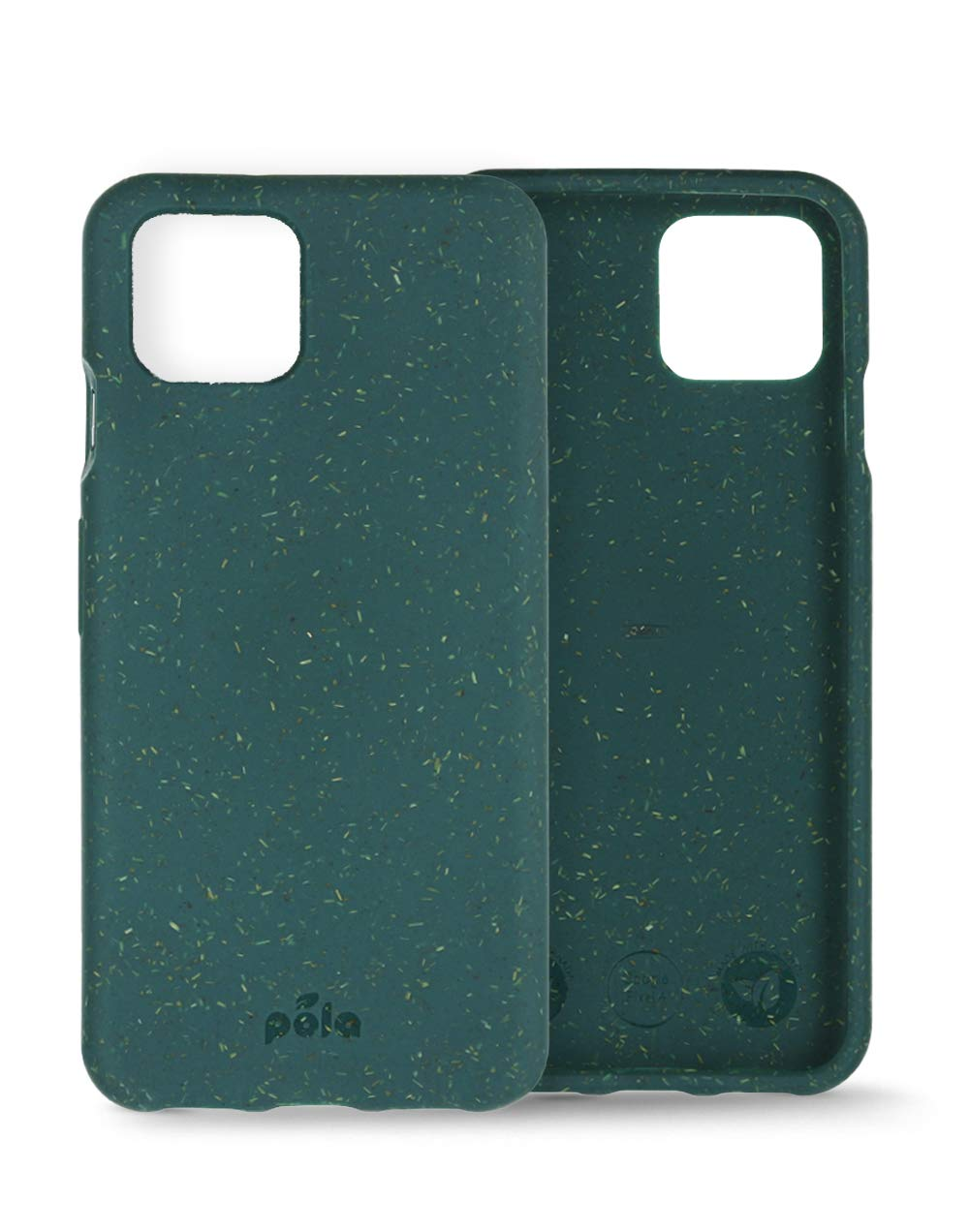 Pela: Phone Case for Google Pixel 4-100% Compostable - Eco-Friendly