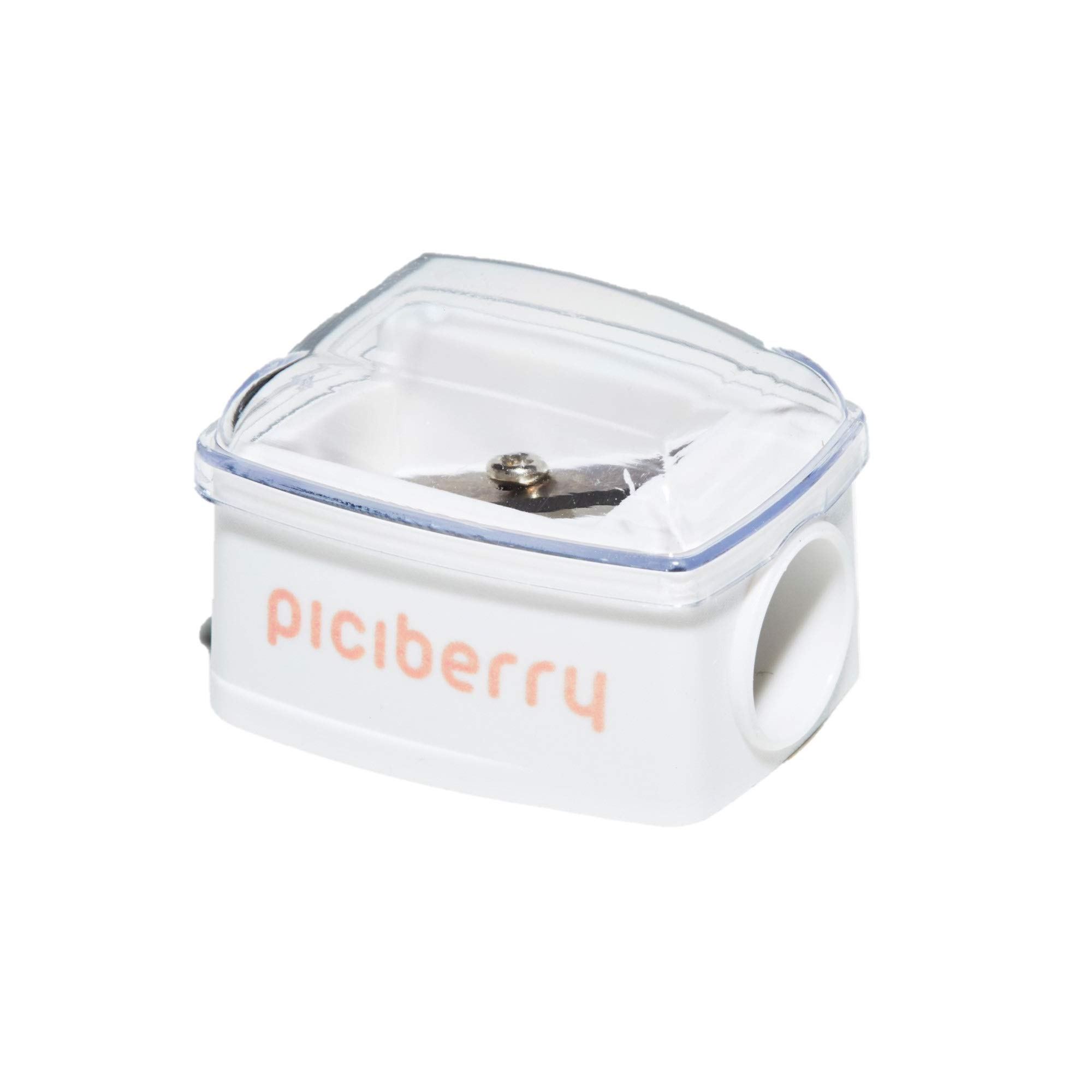 Piciberry Berryshadow Sharpener, compatible with other thick makeup pencils