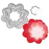 Sizzix Framelits Die Set 7/PK - Flowers