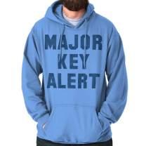 Brisco Brands Major Key Alert Rap Entrepreneur Success Hoodie