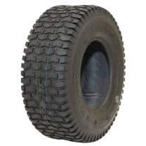 Stens 160-005 13x5.00-6 Turf Rider 2 Ply Tire,Black