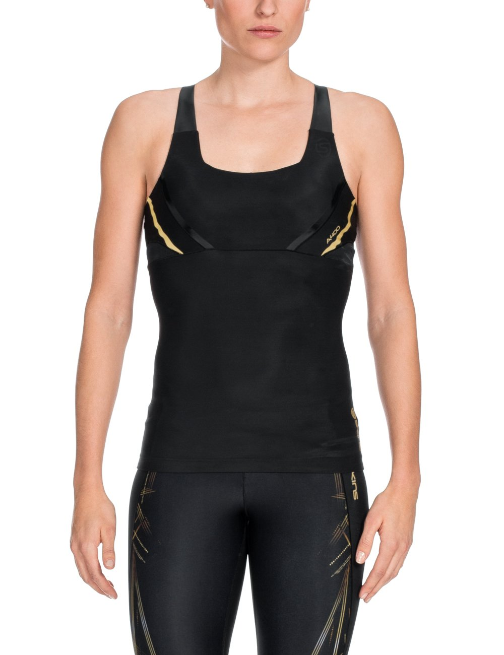 Skins Women's A400 Compression Tank Top