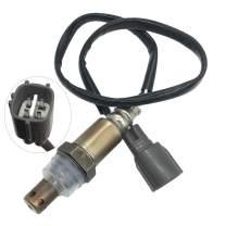 Amrxuts 234-9041 Upstream Air Fuel Ratio O2 Oxygen Sensor Replacement for Toyota 03-11 Camry 04-07 Avalon Solara 01-03 Highlander 04-05 RAV4 04-07 for Scion tC for Lexus ES350 RX350 RX450H 234-9044