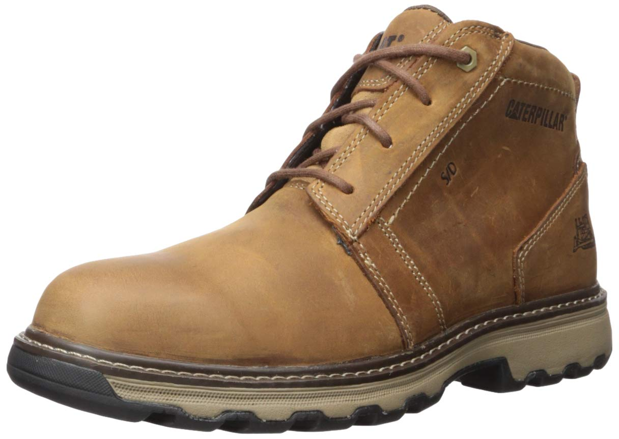 Caterpillar Men's Parker Static Dissipative Construction Boot