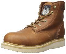 Georgia Men's Wedge Farm & Ranch Boots - G6342