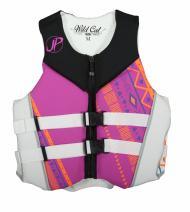 JetPilot Wildcat Neoprene Womens Life Vest