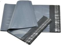 100 - #4-10x13 Poly Mailers Shipping Envelopes Self Sealing Bags - 2.4 Mil