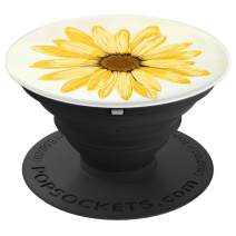 Sunflower PopSockets Grip and Stand for Phones and Tablets