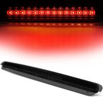 Tinted Housing Full LED 3RD Third Tail Brake Light Rear Stop Lamp Replacement for Scion tC 05-10