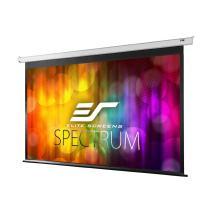 Elite Screens Spectrum, 85-inch Diag 16:10, Electric Motorized 4K/8K Ready Drop Down Projector Screen, ELECTRIC85X
