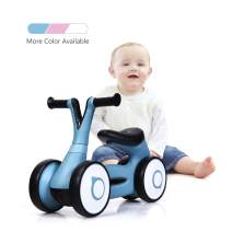 Baby Bike Toys for 1 Year Old Boys Baby SKL Baby Balance Bike for 10-24 Months