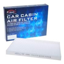 POTAUTO MAP 1028W (10-Pack) Cabin Air Filter Replacement compatible with BUICK, CHEVROLET, GMC, SATURN
