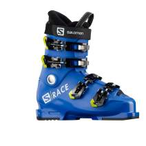 Salomon S/Race 60 T L Kids Ski Boots