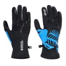 HOT SHOT Men's Gore-TEX Infinium Gloves – Outdoor Fleece Gear