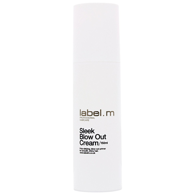 Label.M Sleek Blow Out Cream, 150 ML