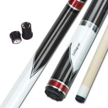"Collapsar CLS10 58"" 2 Piece Pool Cue Stick"