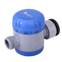 Yardeen Mechanical Watering Timer Automatic Sprinkler Single Outlet Shut Off Garden Hose Timer Controller Color Blue