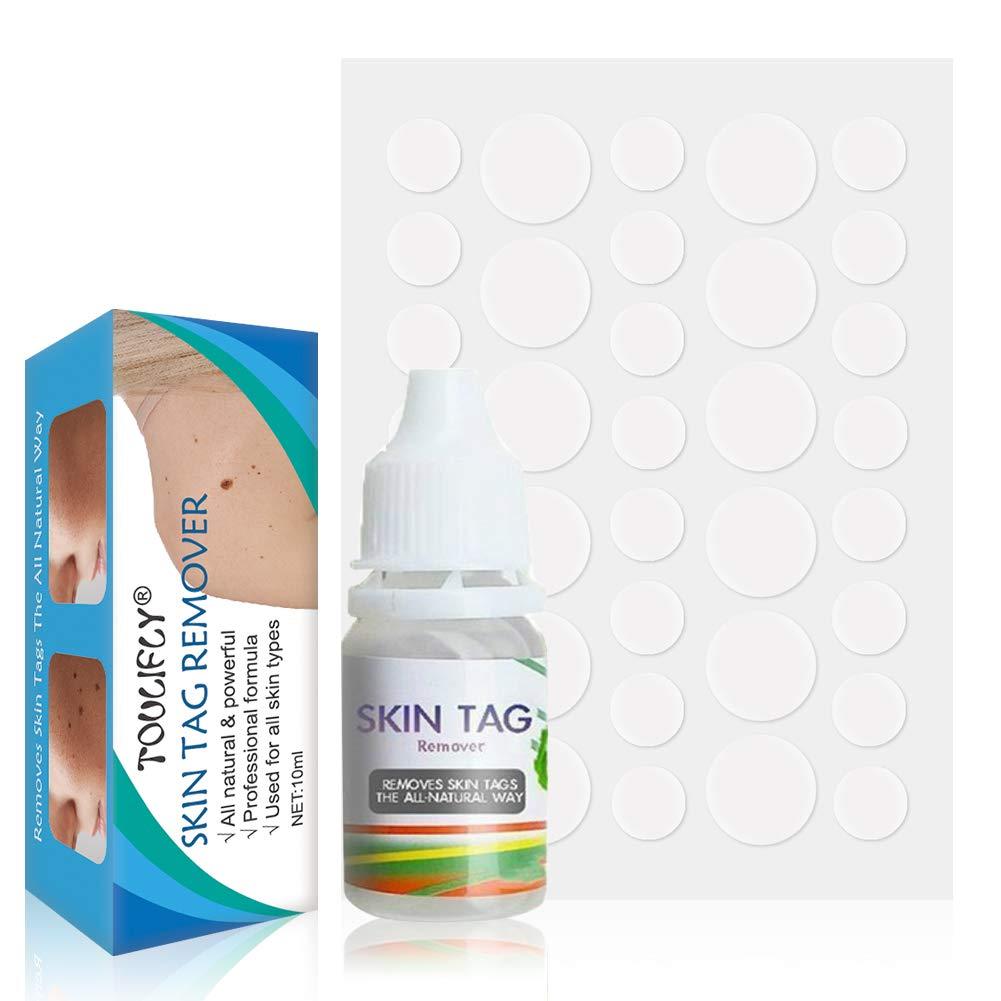 Skin Tag Remover,Skin Tag Remover Patches, Mole Remover, Skin Tag Removal,Covers Skin Tags