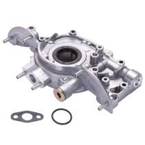 SCITOO Engine Components M383 OPH30 Oil Pump Fit 96-00 Honda Civic, 96-97 Honda Civic Del Sol
