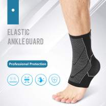 Hereinway Ankle Brace, Ankle Support, Ankle Support Brace for Ankle Sprains, for Men & Women