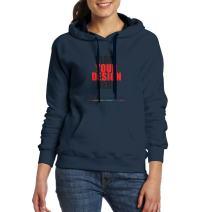 Women Custom Sweatshirt, Design Your Custom Hoodies, Add Your Image Photo Text