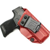 Tulster IWB Profile Holster in Right Hand fits: Sig P365/P365 SAS