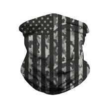 Viottiset Bandanas Face Scarf Single Pack Print Unisex Headband Head Wrap
