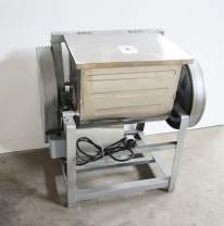 Techtongda 15KG Electric Dough Mixer Mixing Machine Commercial Mixer 110V #170645