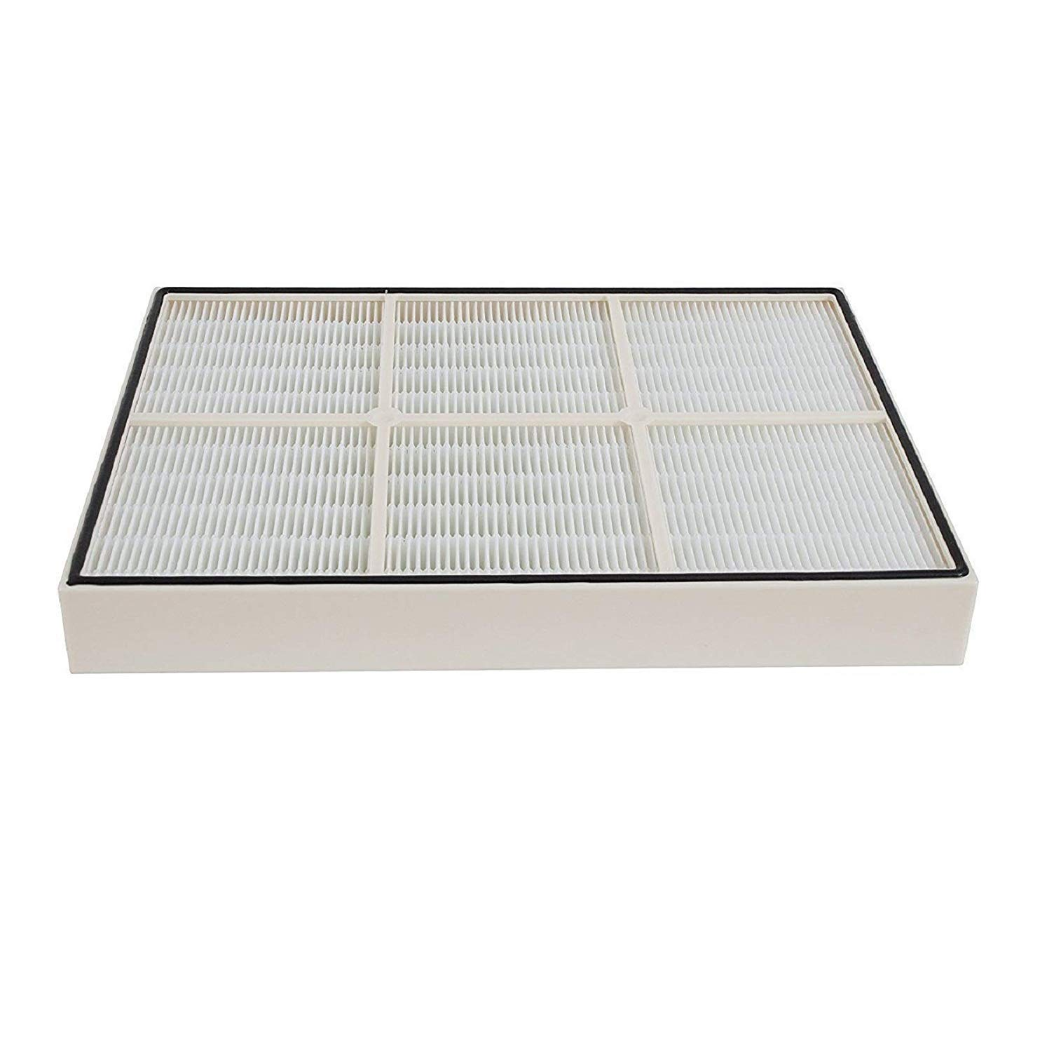 Replacement HEPA Filter fits Hunter 30610 30611 Air Purifiers 40882 40884 408841