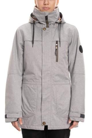 686 Women's Spirt Insulated Jacket - Waterproof Ski/Snowboard Winter Coat