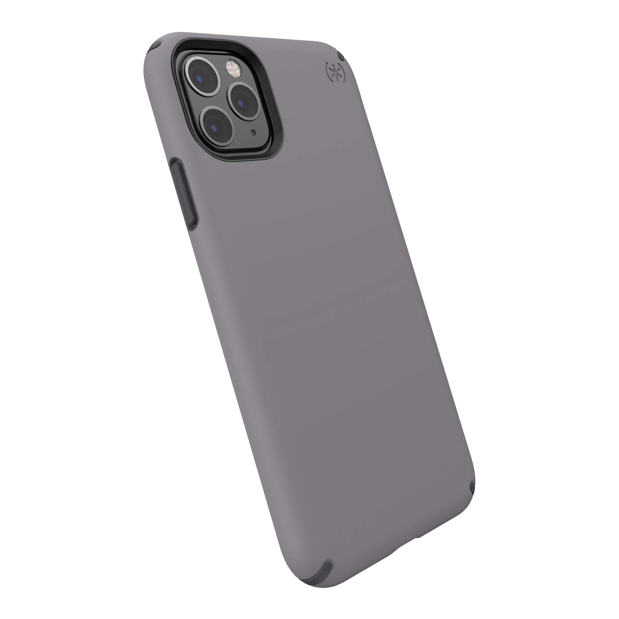 Speck 130025-7684 Presidio Pro iPhone 11 Pro Max Case, Filigree Grey/Slate Grey