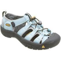 KEEN Little Kid (4-8 Years) Newport H2 Aqua Haze Sandal - 11 M US Little Kid