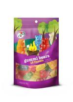 7-Select Gummi Bears 14 oz/pk., 6 Packs, (84 ounces)