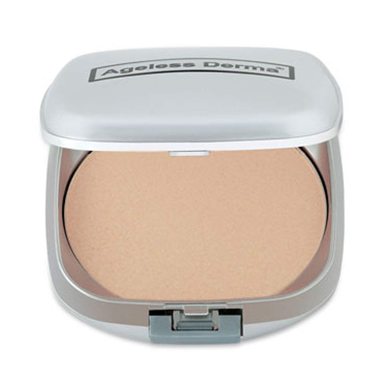 Ageless Derma Healthy Glow Mineral Highlighter Makeup (Gold)