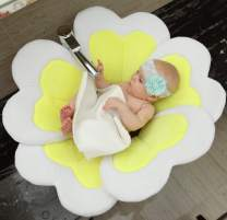 VERNASSA - Baby Bath Flower Baby Bath (Yellow)