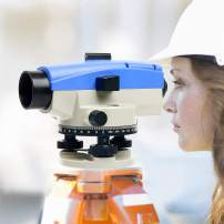 32X Automatic Level Optical Transit Survey Auto Level High Precision Level Gauge Measure Meter Machine for Construction Engineering Survey