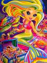 DIY 5D Diamond Painting Kits for Kids Adults Beginners Small Full Drill Embroidery Dotz Art Christmas Gift by TOCARE,30x35cm Cartoon Mermaid