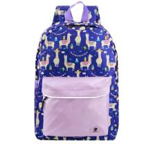 Preschool Backpacks for Girls, Boys, 2-5 Year Old by Fenrici, 16 Inch, Durable