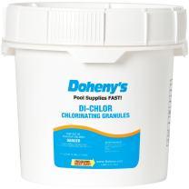Doheny's Di-Chlor/Granular Chlorine - 10 lbs.